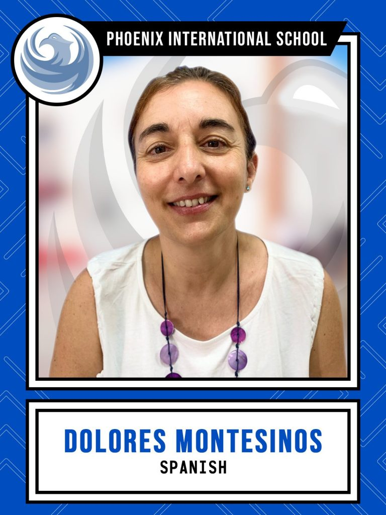 Dolores Montesinos - Spanish