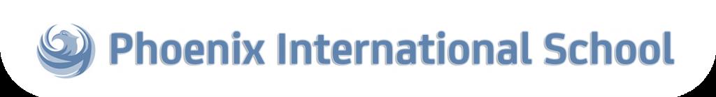 Phoenix International School logo