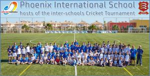 Phoenix International Cricket